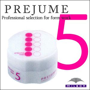 Milbon prejume wax 5 90 g