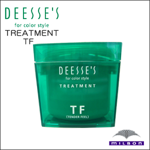 "Milbon co., Ltd. ""deesse's hair TF 300 g"