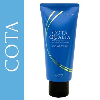 COTA QUALIA Kota qualia home care treatments airy 200 g