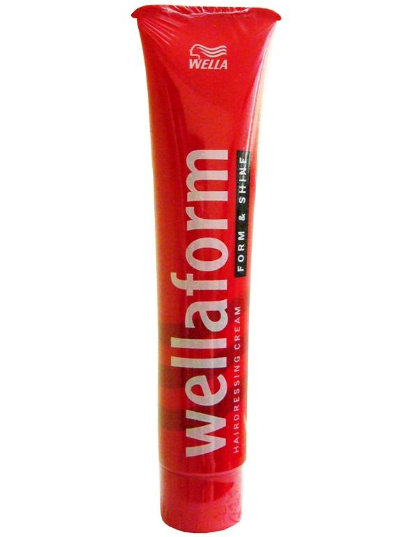웨라포무 N 72 g (헤어 드레싱 크림)
