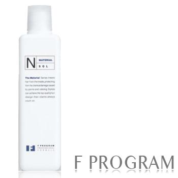 시세이도 에프 프로그램 매테리얼 N-SOL(Neutral) 500 ml