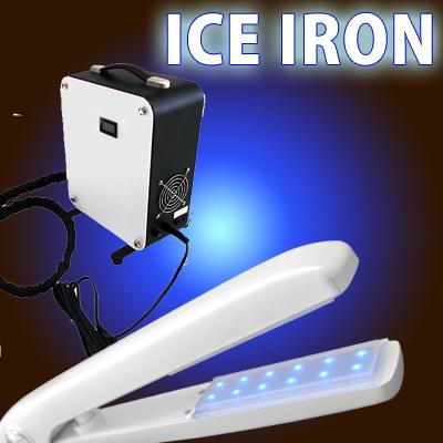 结霜的服务Frozen Surface冷冻熨斗