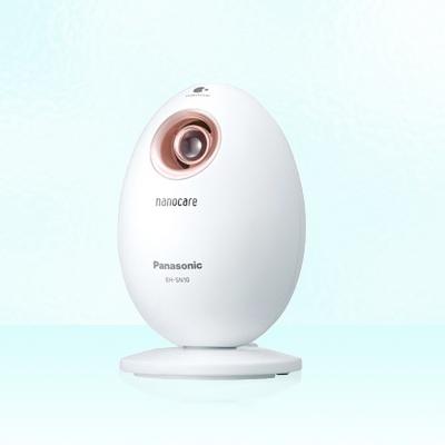 Panasonic updates Nano care EH-SN10-PN pink