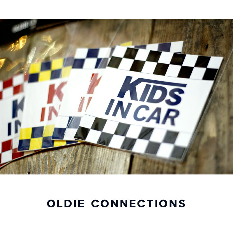 anercaL.I.V 最新作 メール便対応可能商品 OLDIE CONNECTIONS
