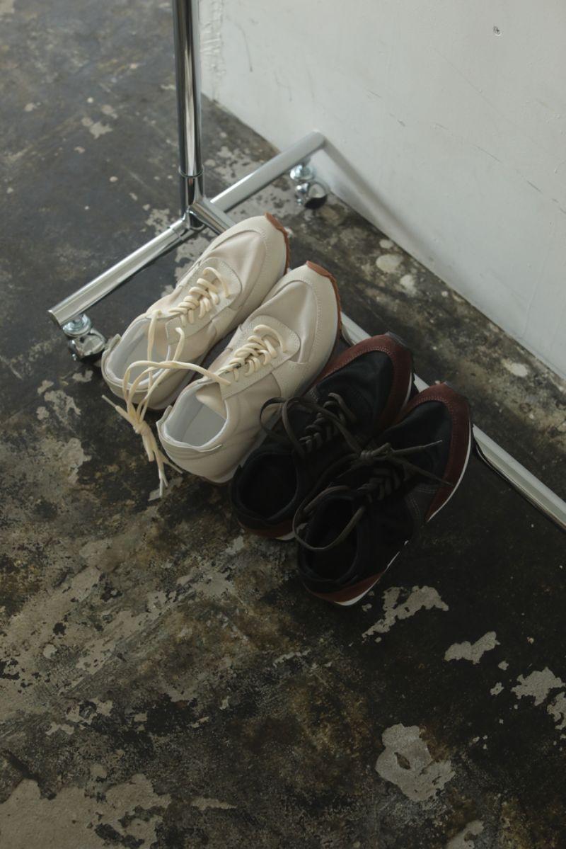 TODAYFUL 2021 spring 最新作 トゥデイフル LIFE's ライフズ Leather お気に入り x 通販 SALE 物品 Sneakers Mesh 12111001 LIFE'S 吉田怜香ディレクションブランド 2021spring