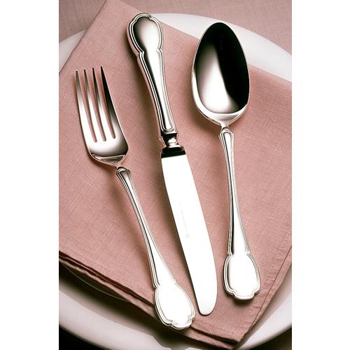 LUCKY WOOD [ラッキーウッド cutlery: nickel Silver instruments [シルバーレーク] series coffee spoon