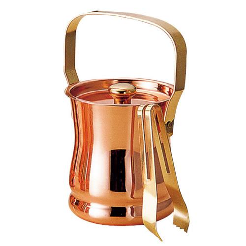 純銅製 アイスペールS-1507