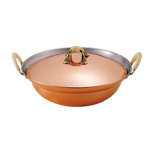 純銅よせ鍋27cm S-1055M