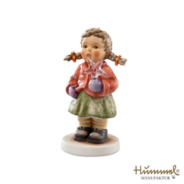 割引 M.I Hummel M.I/フンメル人形・フンメルドール☆星に願いを☆【正規代理店品】, なえ屋:2d65eaa4 --- fabricadecultura.org.br