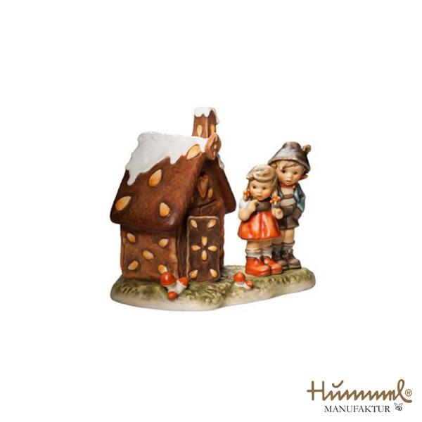 M.I Hummel/フンメル人形・フンメルドールお菓子の家【正規代理店品】