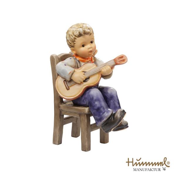 M.I Hummel/フンメル人形・フンメルドール一緒に歌おう【正規代理店品】