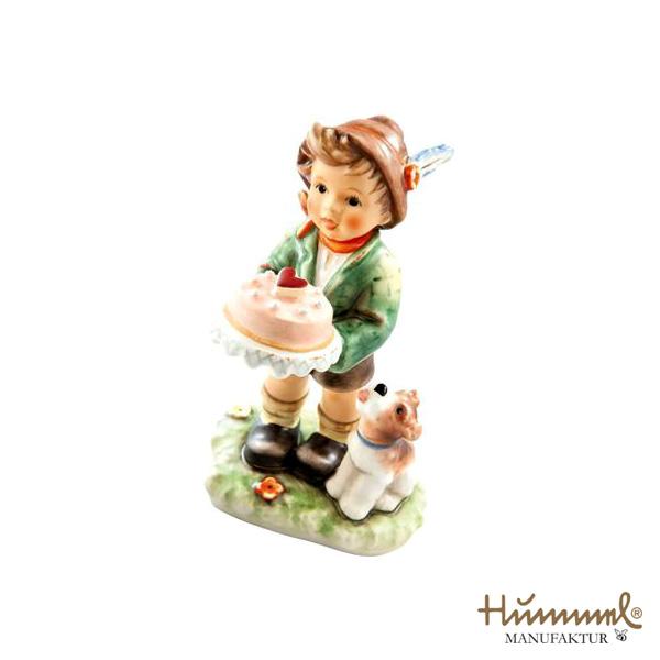 M.I Hummel/フンメル人形・フンメルドールあなただけに【正規代理店品】