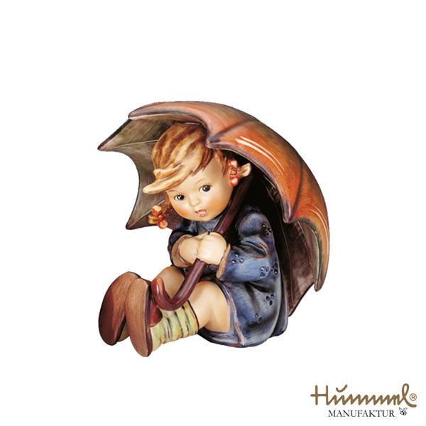 【爆買い!】 M.I Hummel/フンメル人形・フンメルドール傘の少女 M.I【正規代理店品】, 鹿追町:534dc41a --- canoncity.azurewebsites.net