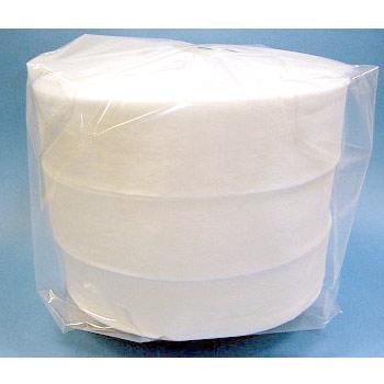 100%天然繊維使用 YB17sp 業務用脱脂綿フローラ 50mm×18m 再販ご予約限定送料無料 ロールコットン 3巻入 2020新作
