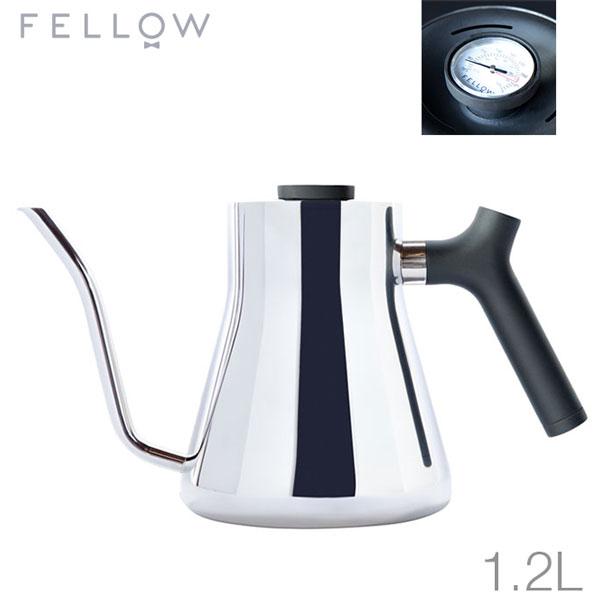≪送料無料≫RIVERS FELLOW フェロー スタッグケトル シルバー 1200ml / リバース POUR OVER ポアオーバー ハンドドリップ おしゃれ