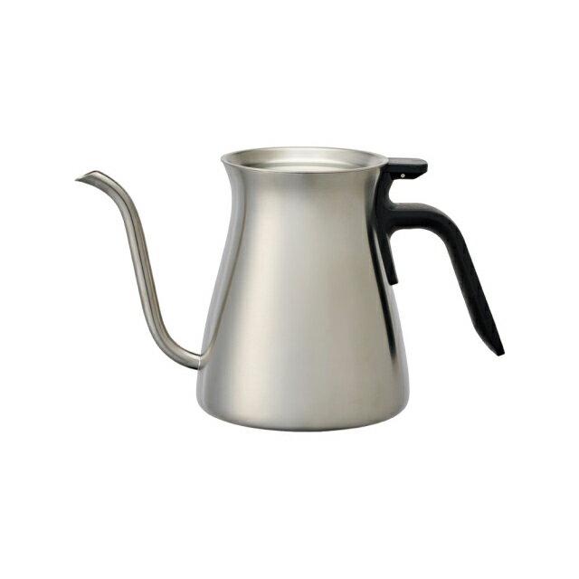 ≪送料無料≫KINTO(キントー) プアオーバーケトル マット 900ml 26802 / ドリップポット 珈琲 紅茶 注ぎやすい 細口