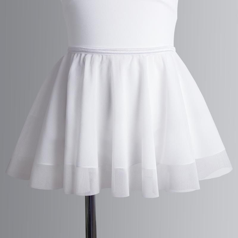 eXコレクション メッシュタイトップ 304 & スタイリッシュコレクション キャミソールレオタード N03 & バレエスカート 14