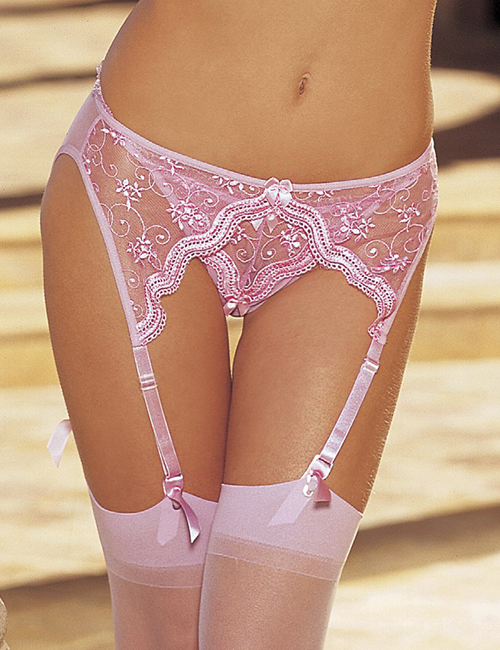 703e69d9ee1e ... Gorgeous three-dimensional embroidery open crotch panties SHIRLEY OF HOLLYWOOD  X10 (Shirley of Hollywood