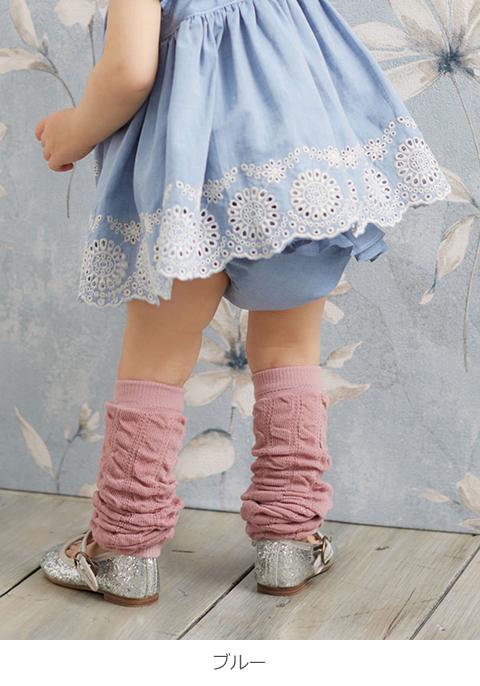 91542fd4d95b2  ベビー  kidszoo ダンガリーフリフリブルマ ベビー赤ちゃんベビー服女の子ウェアウエア