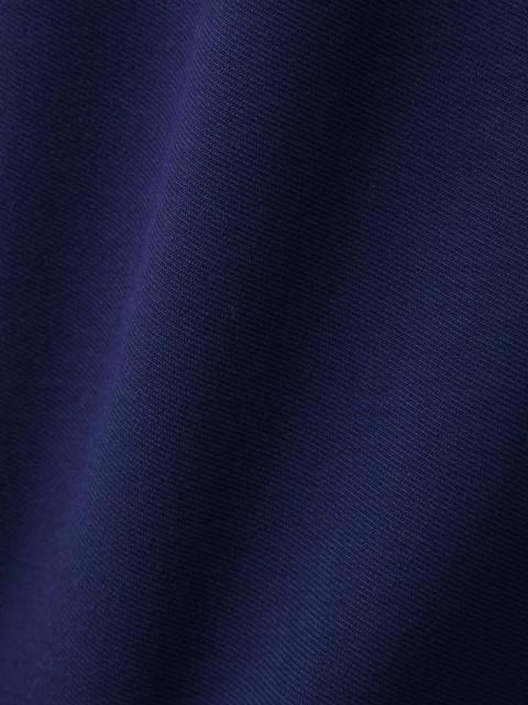 7490905978280b 【マタニティワンピース】【授乳口付】ボトルネックサックワンピース【産前産後