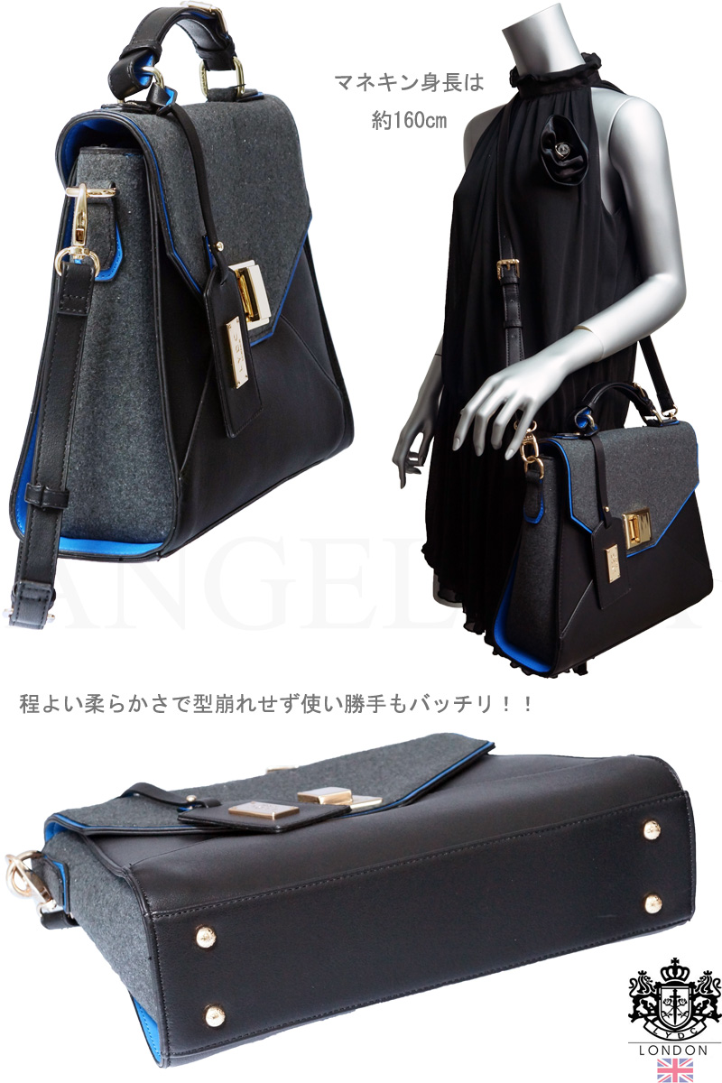This Is The London Brand Combines Functionality And Design For Woman Bag Work In Two Generations Real Craftsman