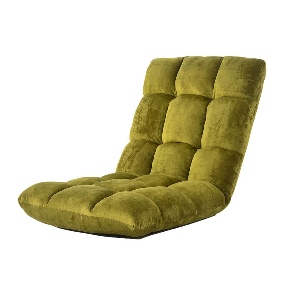 税込 座椅子 リクライニング ソファ 公式通販 DA コンパクトフロアチェア 宅配便RSL