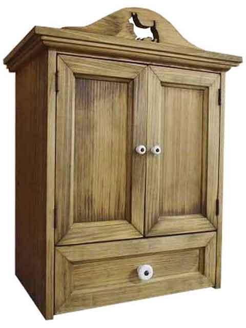 ペットのお仏壇 コーギー 木製扉 引き出しつき 35×25×40cm アンティークブラウン 木製 ひのき ハンドメイド オーダーメイド