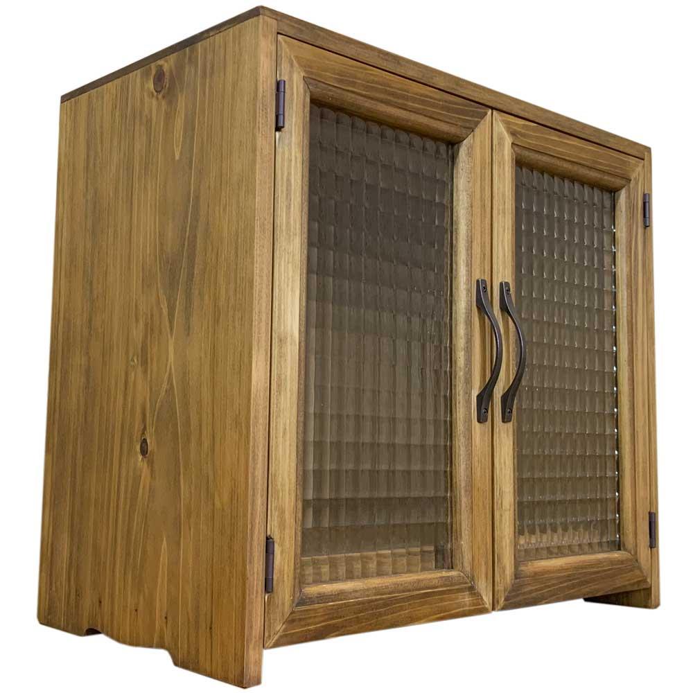 ペットのお仏壇 台座付き ブロンズ取手 40x22x36cm 木製 ひのき ハンドメイド オーダーメイド 1361898