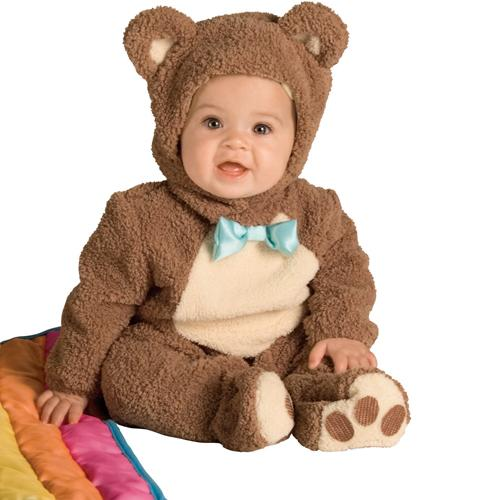 Made of rubies, Oatmeal Bear オートミールベア baby for Halloween perfect Christmas cosplay costume cute scared!! Halloween costumes Kids Christmas costumes ...