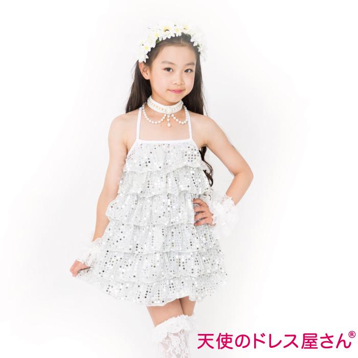 b7383e6fa tenshinodoresuyasan  Cute dance costumes kids   new  shining doll ...