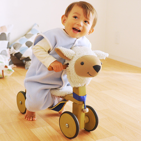 angers tricycle lamb drive 20 off of the sheep rakuten