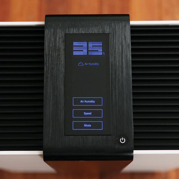 Stadler Form Robert (Robert) air cleaning humidifier
