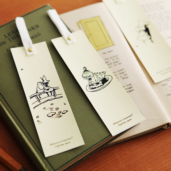 MOOMIN (Moomin) bookmark