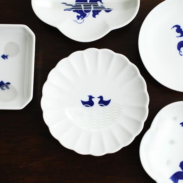 KIHARA Mamezara 콩 접시/キハラ