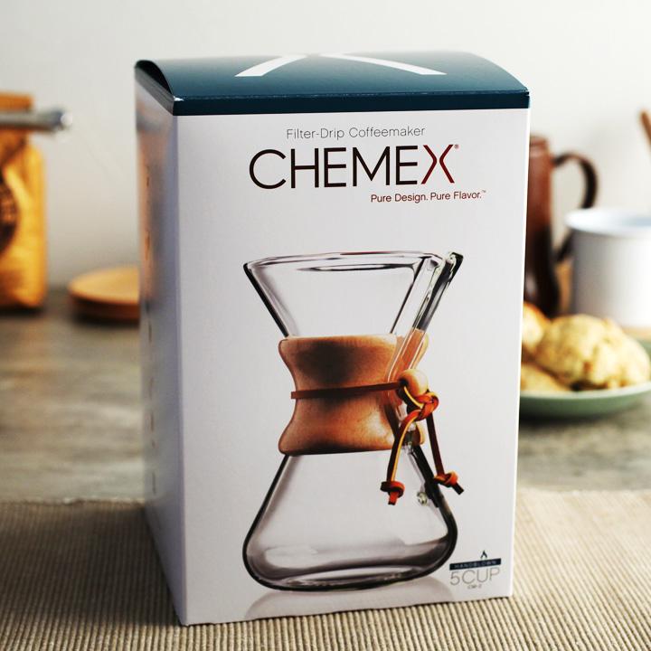 angers Rakuten Global Market: CHEMEX coffee maker 5 cup original / Cemex