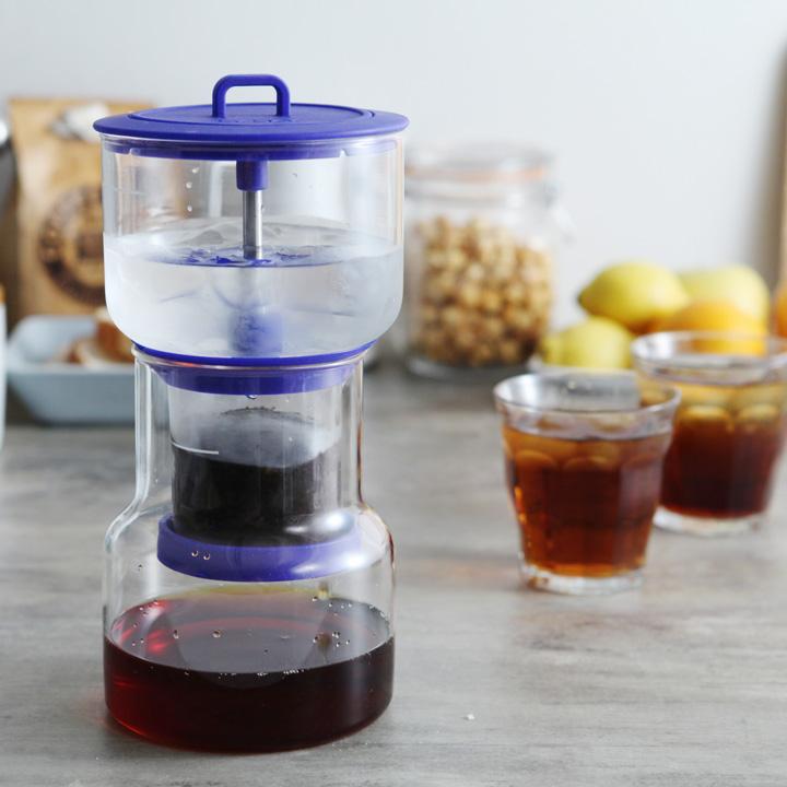BRUER 水出しアイスコーヒー専用ドリッパー【送料無料】