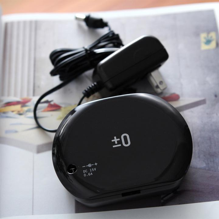 ±0 プラスマイナスゼロ コードレスクリーナー Ver.2 A020用 バッテリーパック【送料無料】