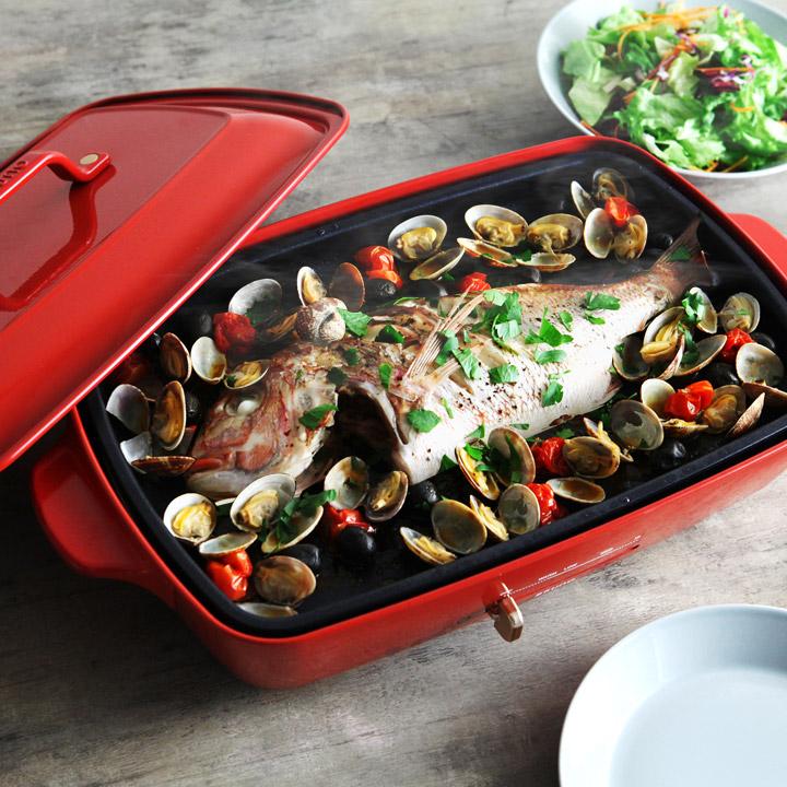 Angers Bruno Hot Plate Grande Bruno Rakuten Global Market