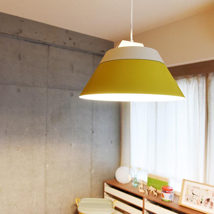 ペンダントライト LAMP by 2TONE【送料無料】