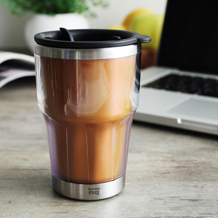 thermo mug DX텀블러 M/서모마그