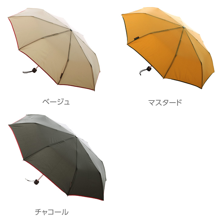 L' Aurillac rain folding umbrella / ローリャック