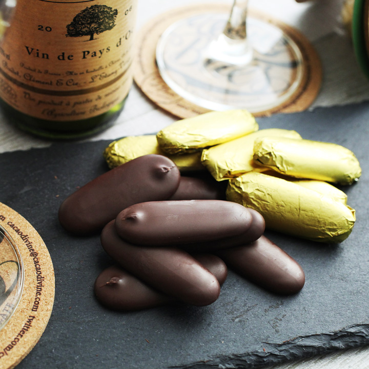 cacao di vine 와인바이트쵸코레이트/카카오디바인