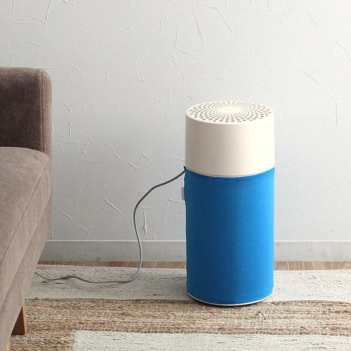 空気清浄機 ブルーエアー ブルーピュア 411 Particle+Carbon Blueair【送料無料】