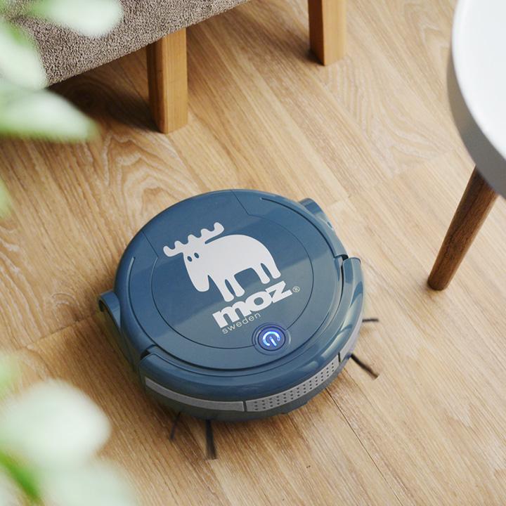 ecomo ロボットクリーナー moz(モズ)/エコモ