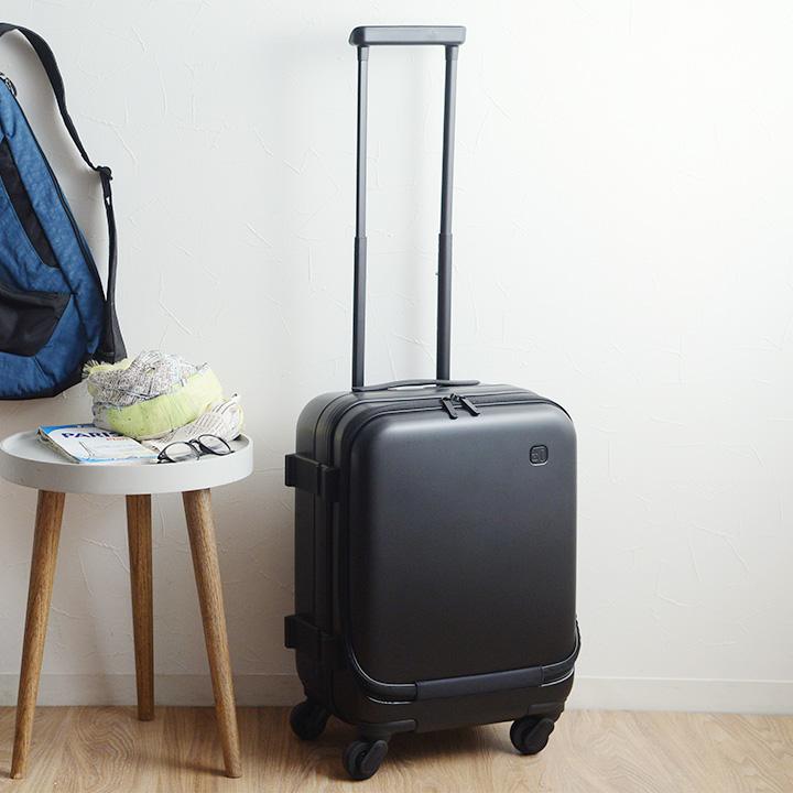 ±0 スーツケース 34L B010/プラスマイナスゼロ【送料無料】