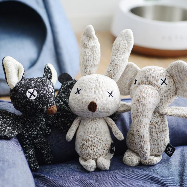 おもちゃ 犬 ペット 超小型犬 小型犬 FAD プラッシュトイ 今ダケ送料無料 犬用おもちゃ ファッド アニマル S 人気ブランド多数対象