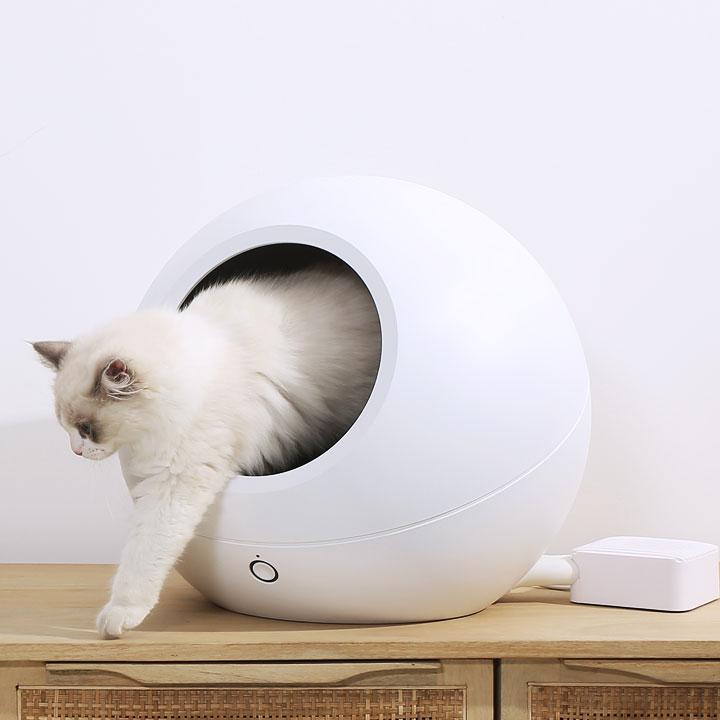 ペットキット/スマート・ペットハウス・コージー/SMART・PETHOUSE・COZY/PETKIT【送料無料】