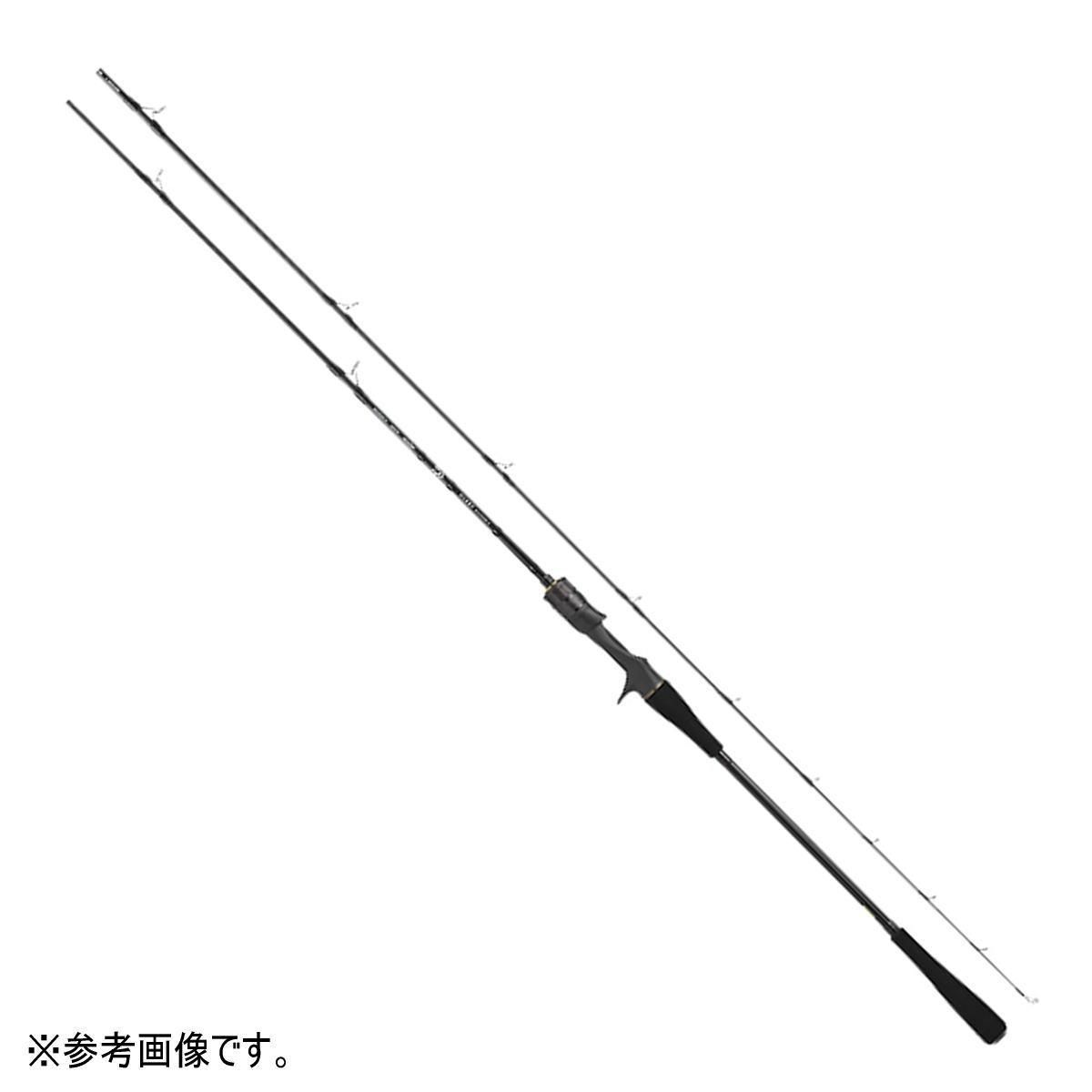 ダイワ ロッド '19 ブラスト BJ 63HB-S・Y 【6】【※大型商品の為同梱不可】