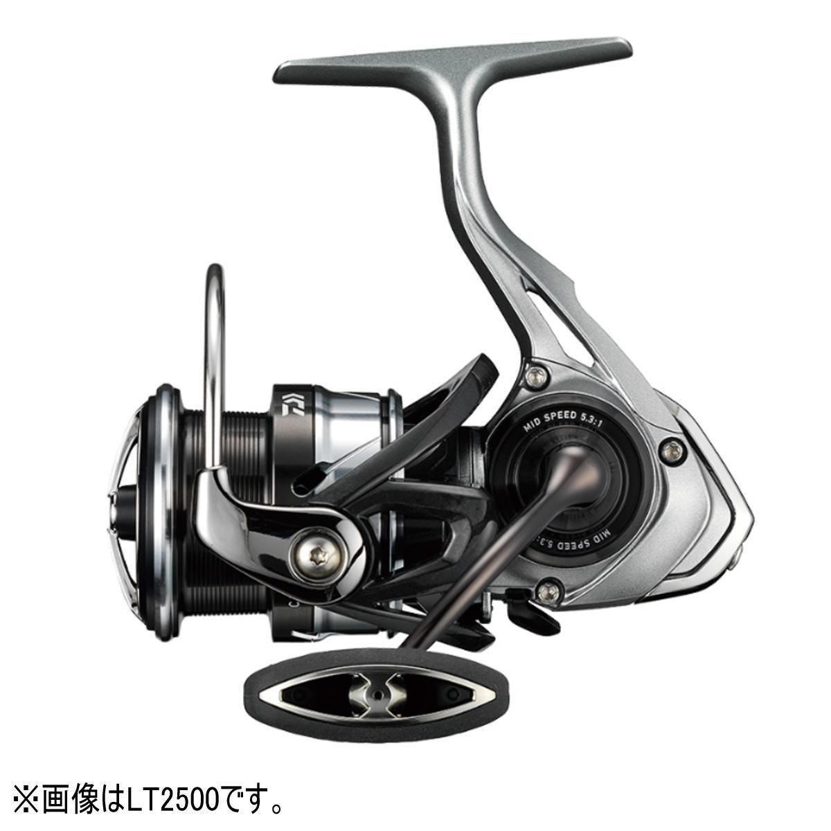 【送料無料4】ダイワ リール '19 カルディア LT4000S-C