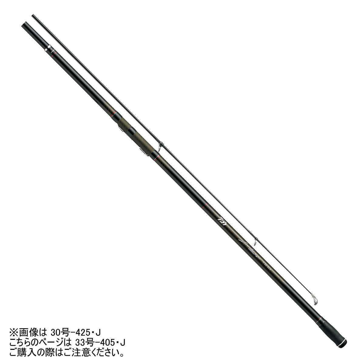 【送料無料5】ダイワ ロッド ランドサーフT 33号-405・J